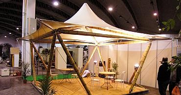 Conbam Bamboo Lounge Conbam Der Bambus Spezialist