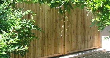 bambusrohre und bambusz une conbam der bambus spezialist. Black Bedroom Furniture Sets. Home Design Ideas
